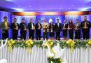 ม.นครพนม จัดประชุมและเสนอผลงานวิจัยระดับชาติ ครั้งที่ 1 และงานบริหารอีสานสัมพันธ์ ครั้งที่ 10