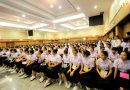 ปฐมนิเทศนักศึกษาใหม่ ประจำปีการศึกษา 2562